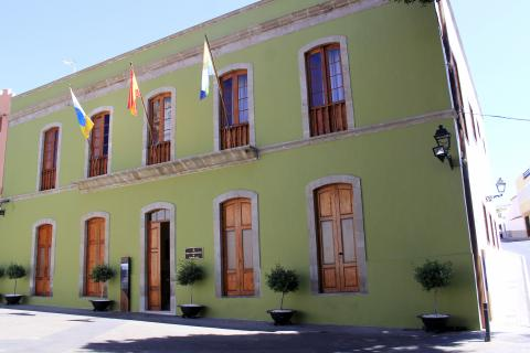 Ayuntamiento de Guía de Isora
