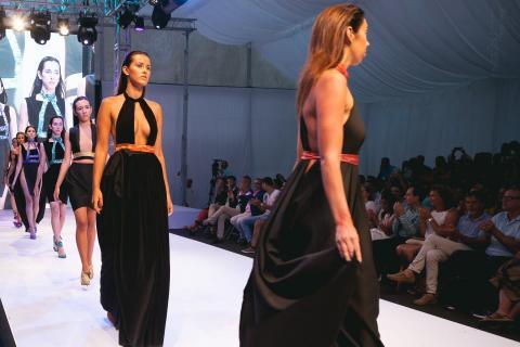 Moda del Isla Bonita Love Festival de La Palma