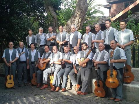 Grupo musical Verode