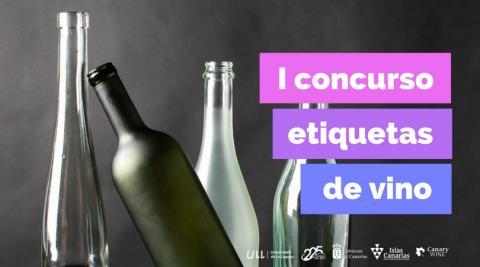 cartel del Concurso de Vinos
