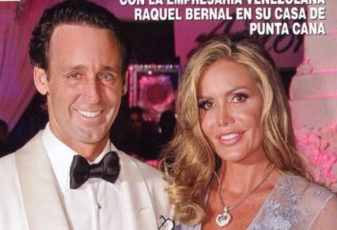 Álvaro Muñoz Escassi y Raquel Bernal