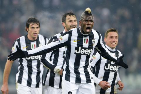 Juventus Turín