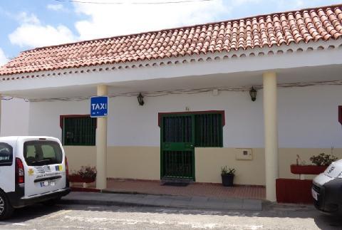 Local Social Santa Brígida