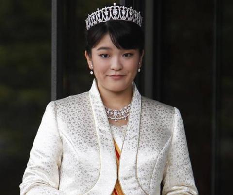 La Princesa Mako