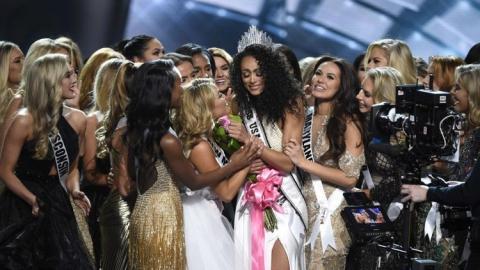 Miss EEUU 2017