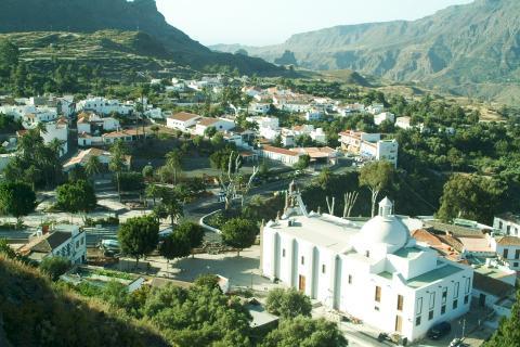 Vistas de Santa Lucía