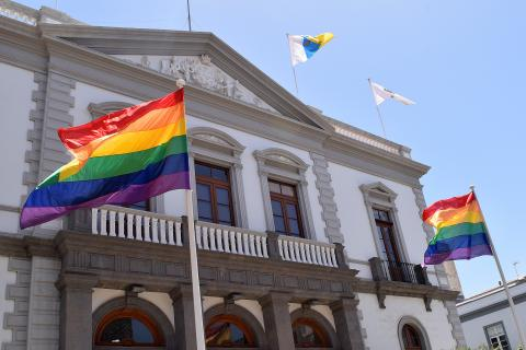 Actos Día Internacional LGTBI