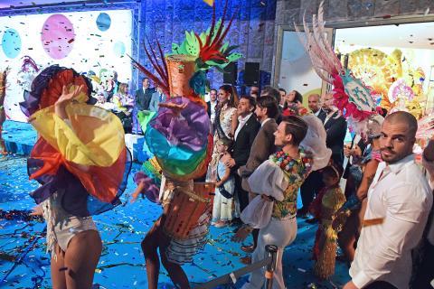 Casa del Carnaval de Santa Cruz de Tenerife