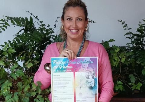 Maria Dolores Fernández
