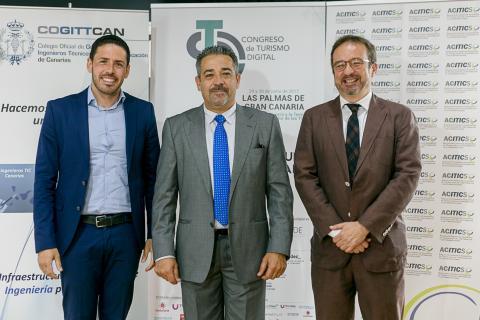 Héctor Suárez, Sebastián Suárez y Raúl García