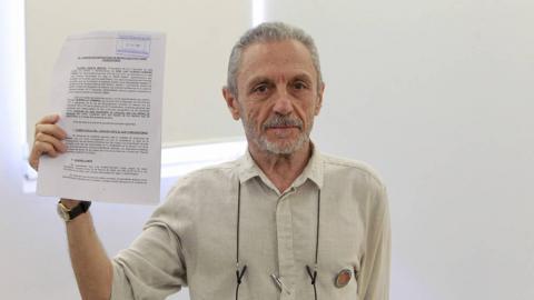Luis Suárez Carreño