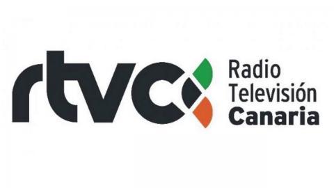 Logo de Radio Televisión Canaria