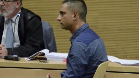 R.S.C. durante el juicio