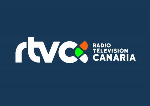 Logo de Radiotelevisión Canaria