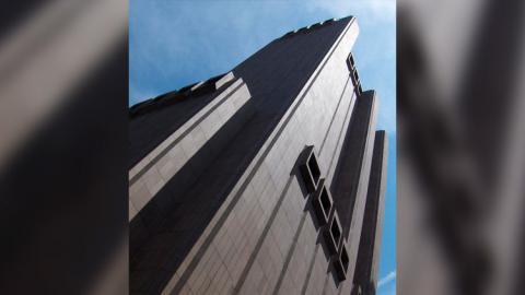 Edificio de Nueva York