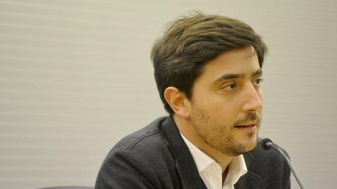 Toni Roldán