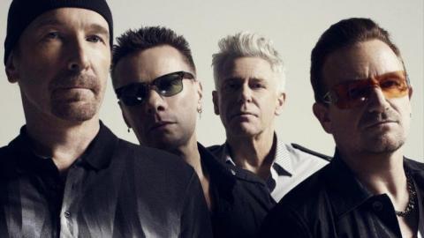 Grupo musical U2