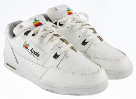 Zapatillas Apple