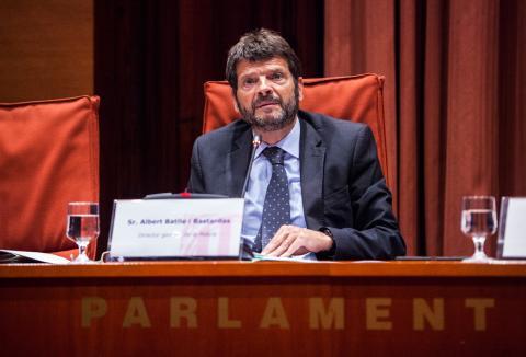 Albert Batlle