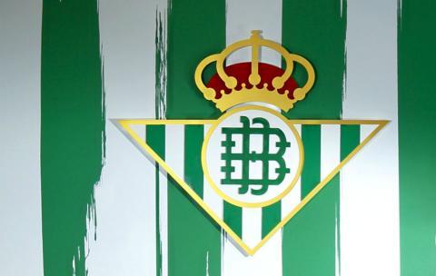 Escudo del Real Betis