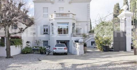 Casa de Johan Cruyff