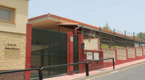 CEIP La Aldea Blanca