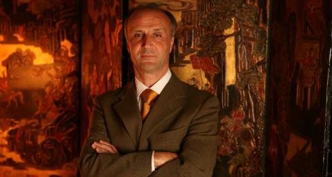 Oleg Caetani