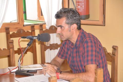 Juan Carlos Atta