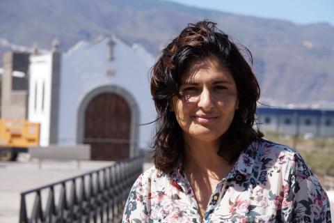 Carmen Luisa Castro