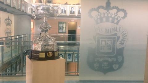 Trofeo Carranza