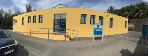 Guardería de Morro Jable