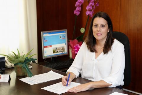 Yanira González