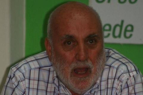 Manuel Marrero