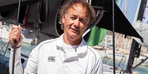 Luis Doreste