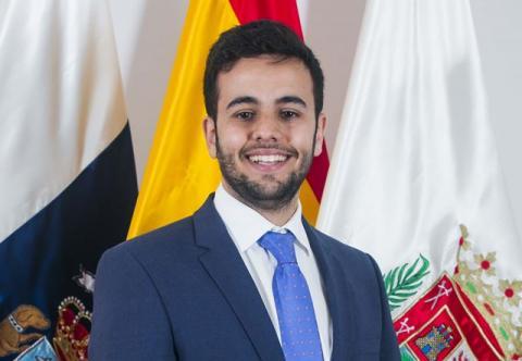 Javier Amador