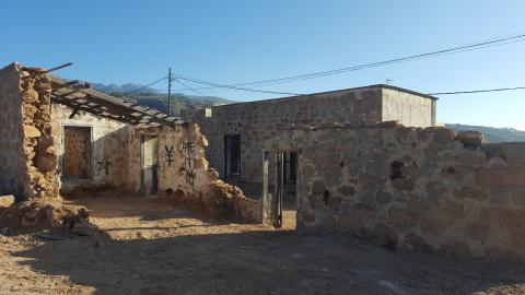 Casa de Don Gregorio