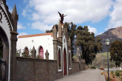 Cementerio de Tunte