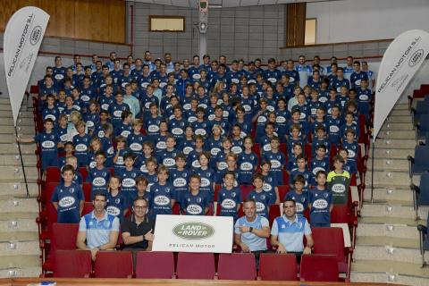Club Deportivo Corazón de María