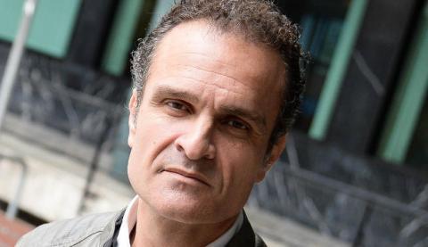 Sergio Camarero