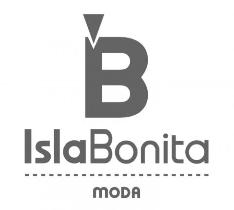 logo Isla Bonita Moda