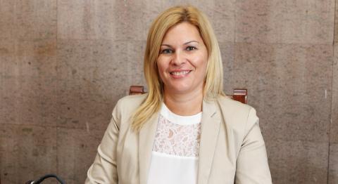 María Candelaria Rodríguez