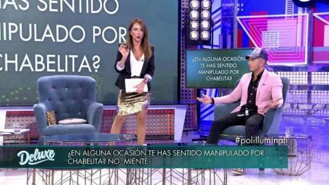 Omar Montes en Telecinco
