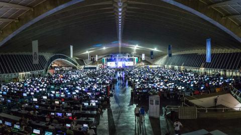 Tenerife Lan Party