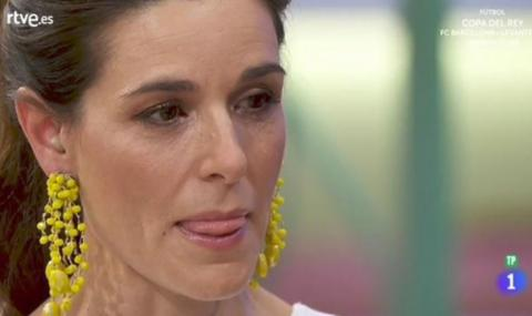 Raquel Sánchez Silva