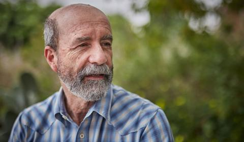 Santiago Pérez