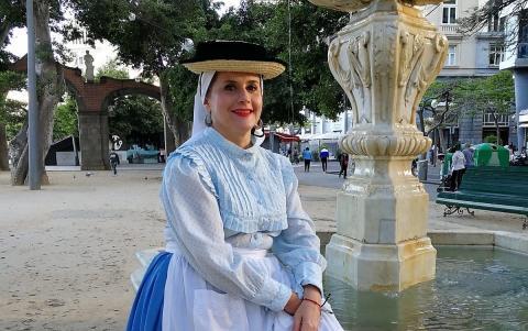 Puchi Méndez