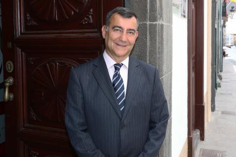 Juan Arturo San Gil