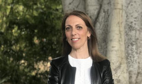 Nieves Díaz