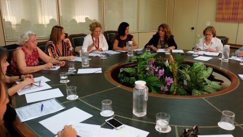 Comisión Técnica del Consejo General de Servicios Sociales