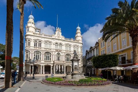 Gabinete Literario de Las Palmas de Gran Canaria